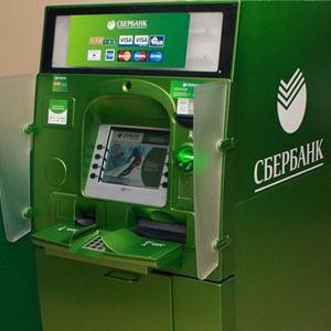 Банкоматы Салтыковки