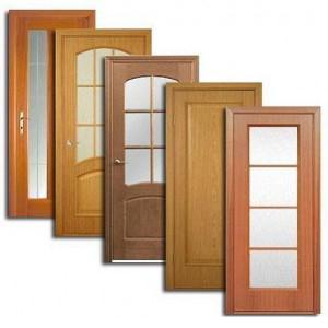 Двери, дверные блоки Салтыковки