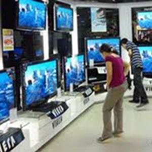 Магазины электроники Салтыковки