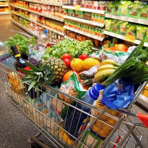 Магазины продуктов Салтыковки