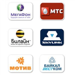Операторы сотовой связи Салтыковки