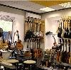 Музыкальные магазины в Салтыковке