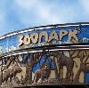 Зоопарки в Салтыковке