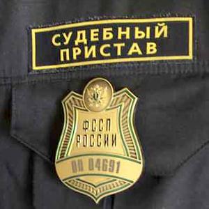 Судебные приставы Салтыковки
