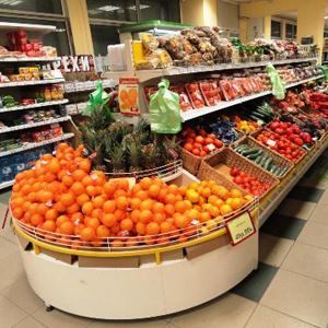 Супермаркеты Салтыковки