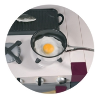 Развлекательный центр Империя боулинга - иконка «кухня» в Салтыковке