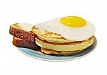 Глобус - иконка «завтрак» в Салтыковке
